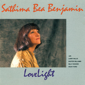 Benjamin, Sathima Bea: Love Light album