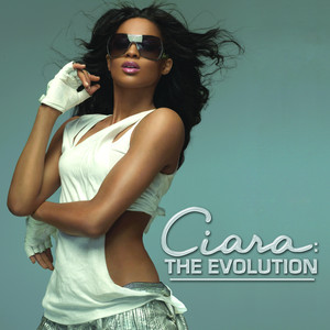 The Evolution Albumcover
