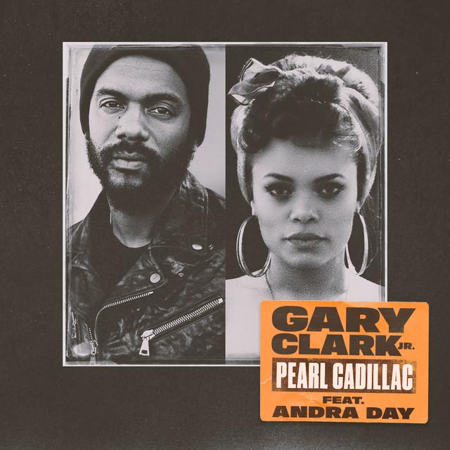 Andra Day & Gary Clark Jr. - Pearl Cadillac (feat. Andra Day) cover