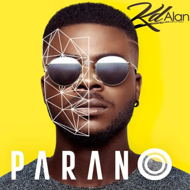 Parano, a song by Kd Alan on Spotify