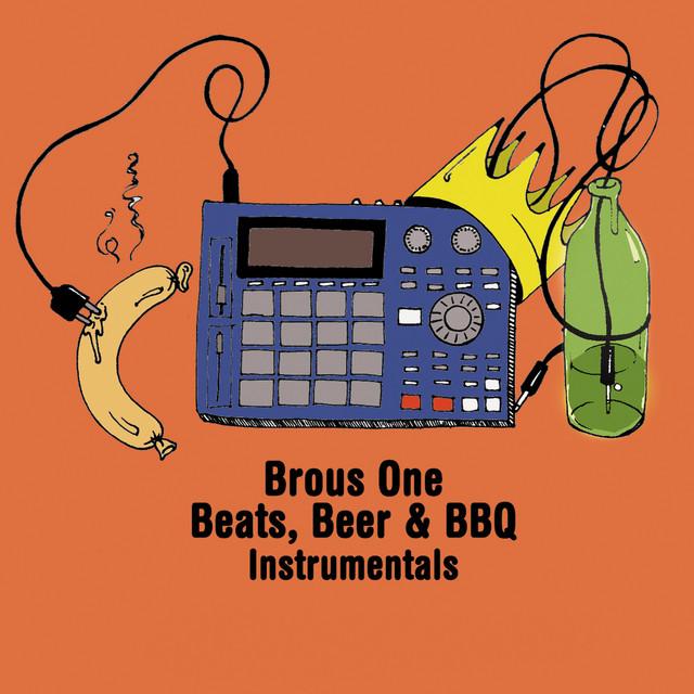 Beats, Beer & BBQ Instrumentals