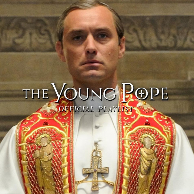 The Young Pope (Original Score)