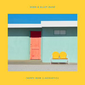 Happy Now (Acoustic) Albümü