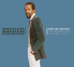 The Eddie Kendricks Collection, Volume 1
