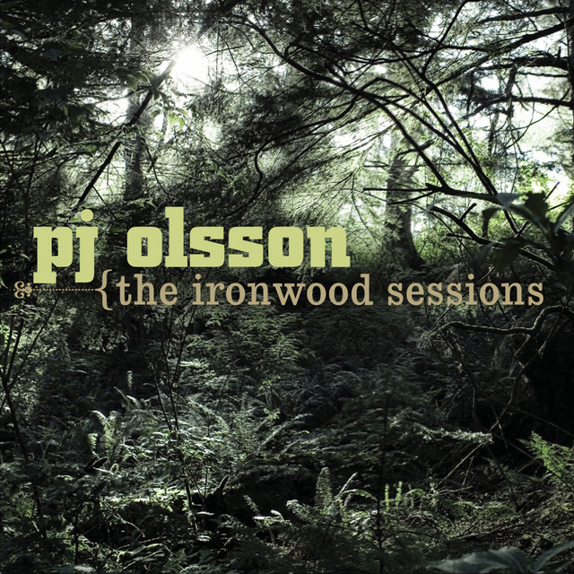 The Ironwood Sessions