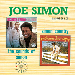 Sounds Of Simon/Simon Country album