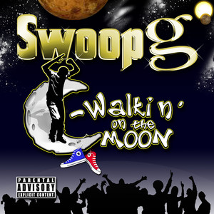C-Walkin' On the Moon