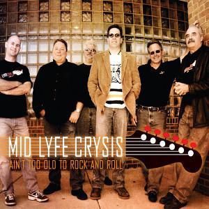 Mid Lyfe Crysis
