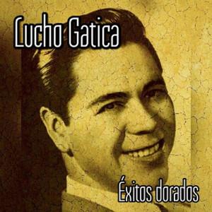 Lucho Gatica - Éxitos Dorados album