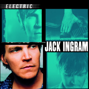 Jack Ingram Keep on Keepin' On cover