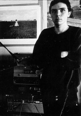 Robert Turman Vinyl