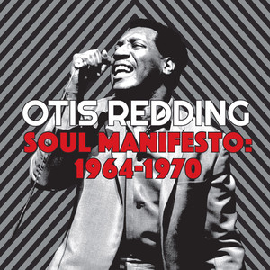 Otis Redding, Carla Thomas Tell It Like It Is cover