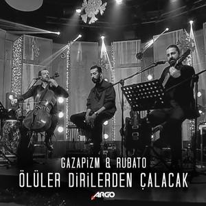 Ölüler Dirilerden Çalacak (Live) Albümü