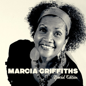 Marcia Griffiths : Special Edition album