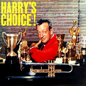 Harry's Choice! album
