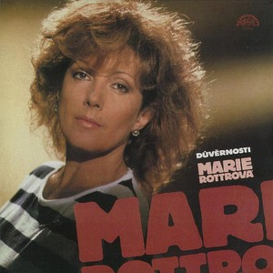 Marie Rottrová - Důvěrnosti