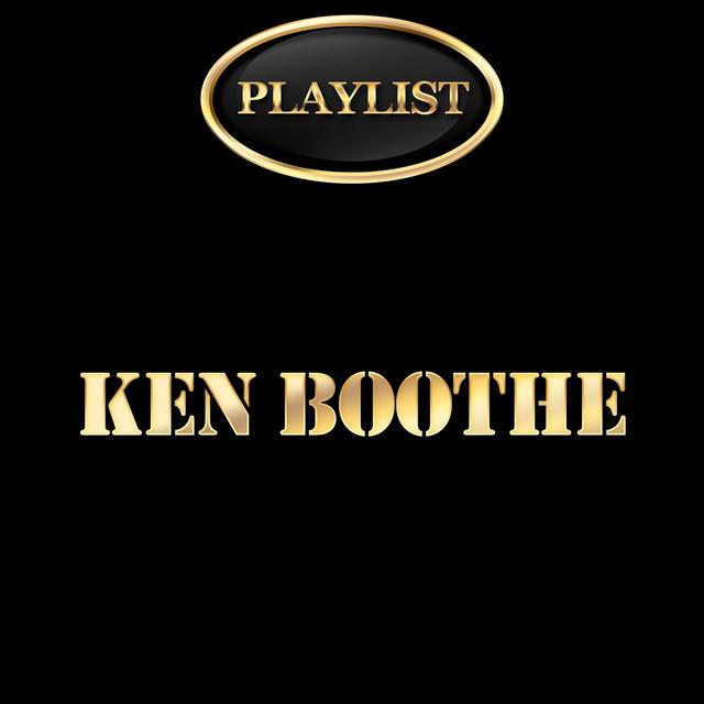 Ken Boothe Playlist