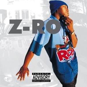 Z-Ro album