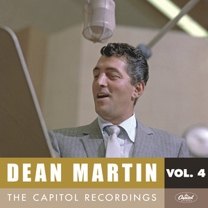 Dean Martin: The Capitol Recordings, Vol. 4 (1952-1954)