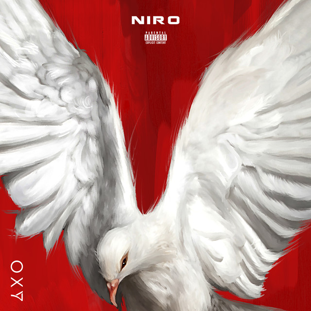 Album cover for OX7 by Niro