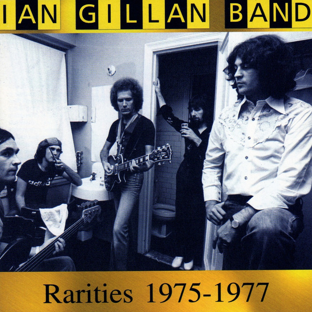 Rarities 1975-1977