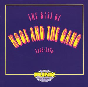 The Best of Kool & The Gang (1969-1976) album