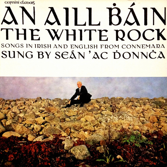 Sean Mac Donnchadha