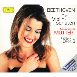 Beethoven: The Violin Sonatas Albümü