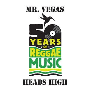 Heads High album