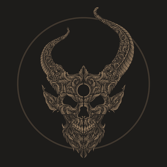 Album cover for Outlive by Demon Hunter