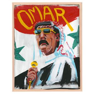 Omar Souleyman, Warni Warni på Spotify