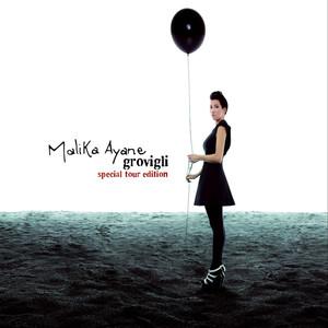 Grovigli Special Tour Edition Albumcover