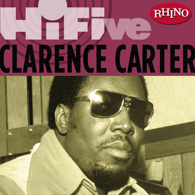 Rhino Hi-Five: Clarence Carter