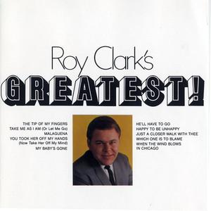 Roy Clark's Greatest album