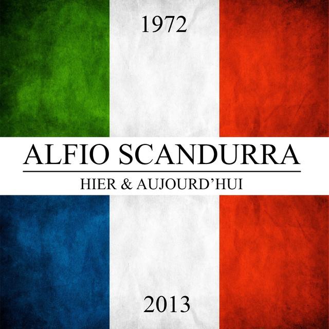 Alfio Scandurra