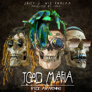 Juicy J, Wiz Khalifa, TM88 Da Power cover