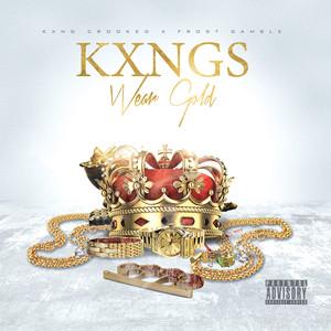 KXNGS Wear Gold