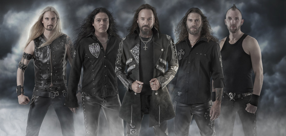 Hammerfall tickets and 2019  tour dates