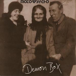 Demon Box album