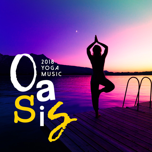 2018 Yoga Music Oasis