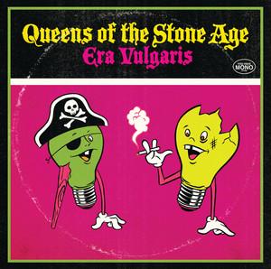 Era Vulgaris Albumcover