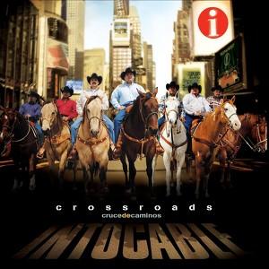 Crossroads- Cruce De Caminos Albumcover