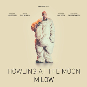 Howling At The Moon - Milow
