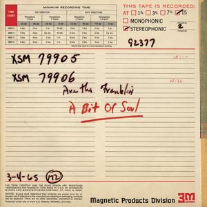 A Bit Of Soul Albumcover