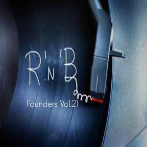 R&B Founders, Vol. 21