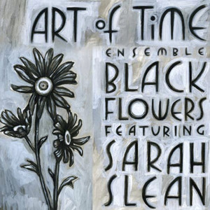 Mary Margaret O'Hara, Art Of Time Ensemble, Sarah Slean To Cry About cover