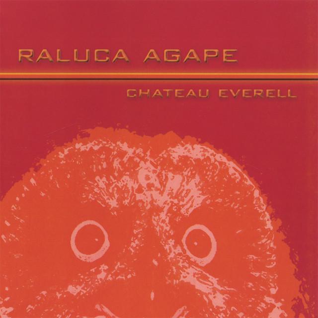 Raluca Agape