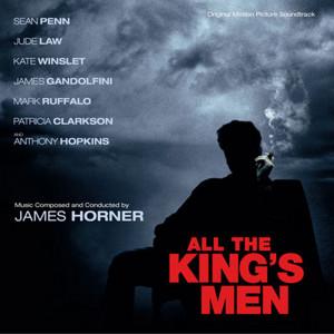 All The King's Men Albumcover