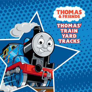 Thomas' Train Yard Tracks -
