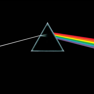 The Dark Side Of The Moon (2011 Remastered Version) Albumcover